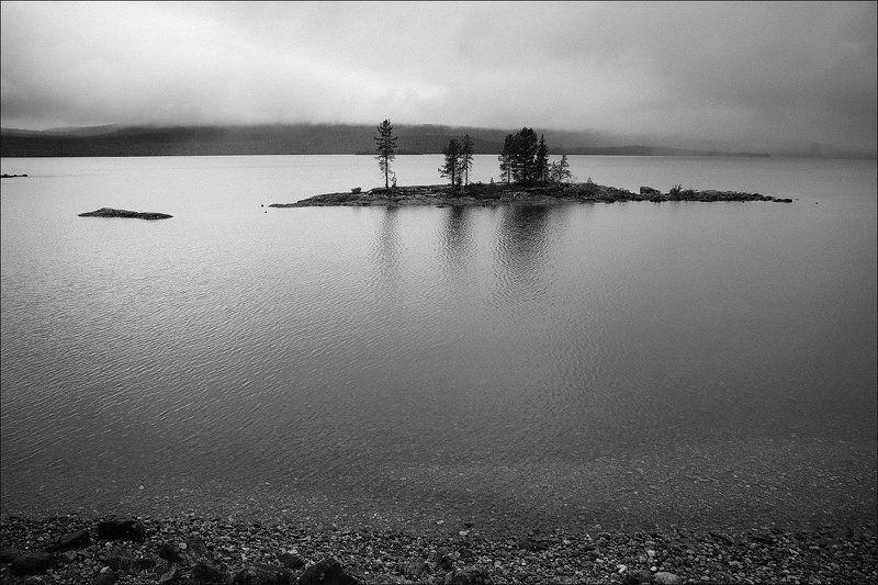 Озеро Лохтъярвиphoto preview