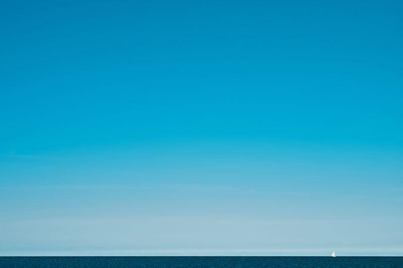 вода, море, озеро, небо, корабль, парусник Мичиганphoto preview