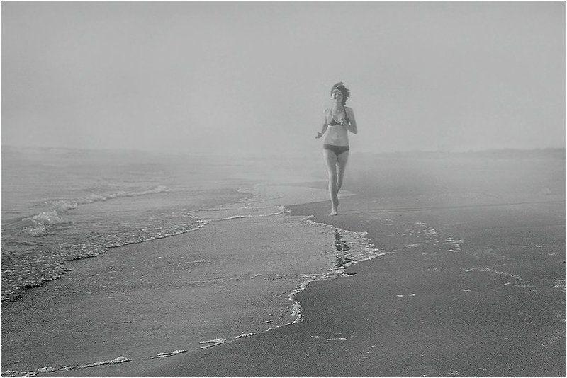 Утренняя пробежка тов. прапорщикаphoto preview