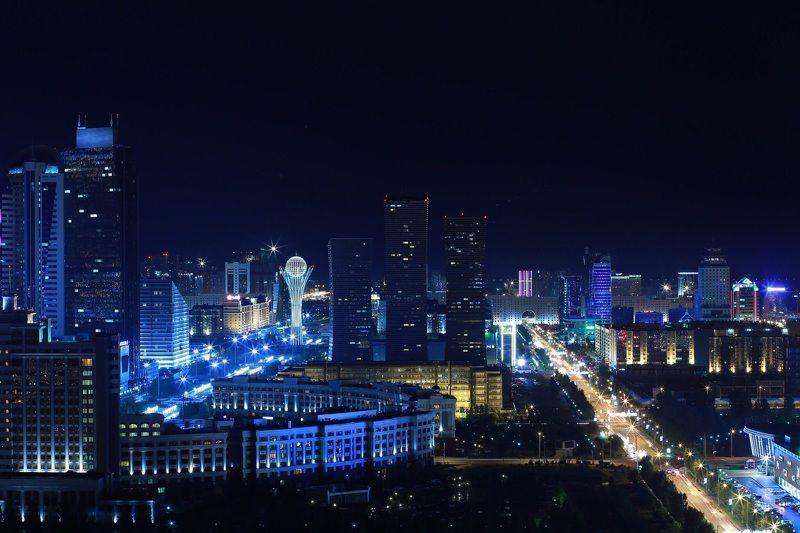 Данияр, Kazakhstan