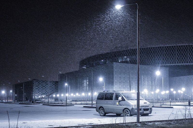 Айдос, Kazakhstan