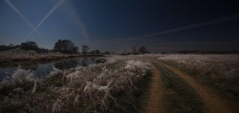 Морозный ноябрьphoto preview