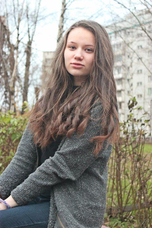Anna Zelentsova, Russia