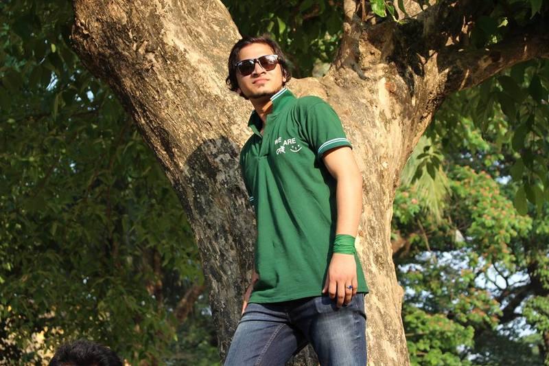 Rohan Aadhil Sabri, Bangladesh