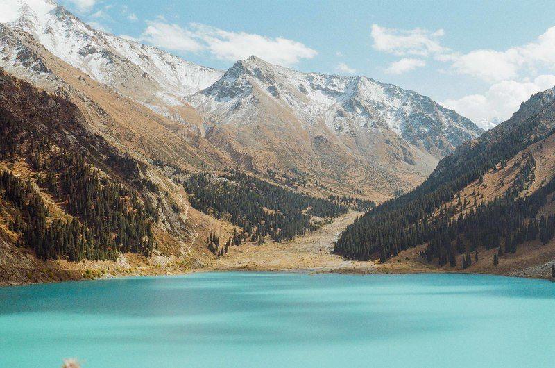 Анастасия, Kazakhstan