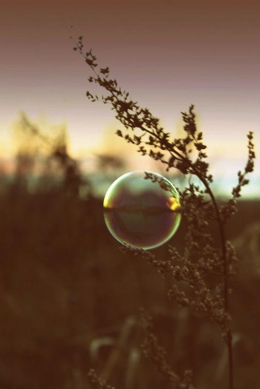 ...мыльный пузырьphoto preview
