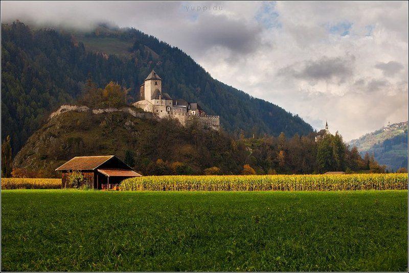 Reifenstein castlephoto preview