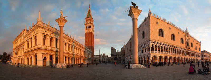 Venice, San-Marco, Italy San Marcophoto preview