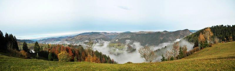 luci, Romania