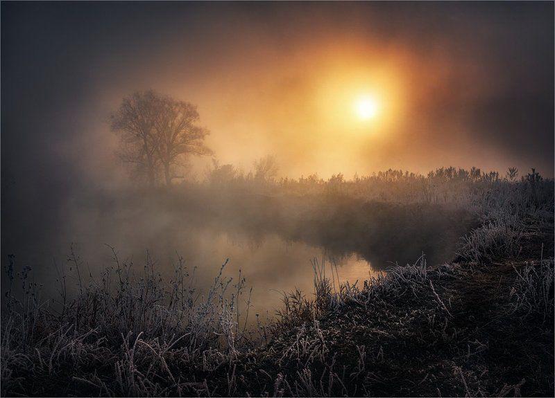 Рассвет на выжженной землеphoto preview