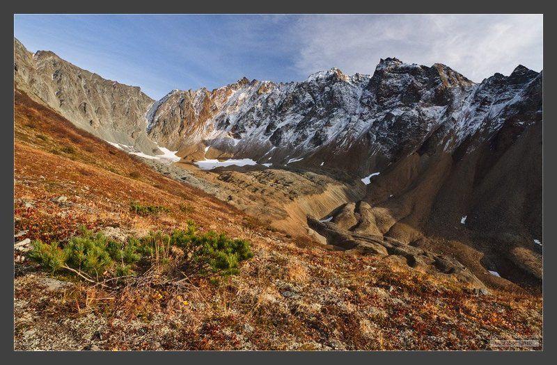 камчатка, осень, вачкажец Краски камчатской осениphoto preview