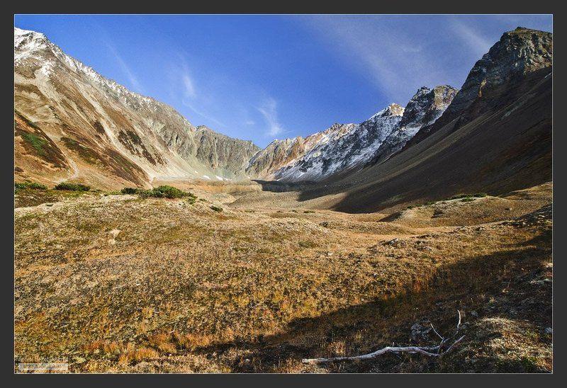 камчатка, вачкажец, летняя, поперечная Горный массив Вачкажецphoto preview