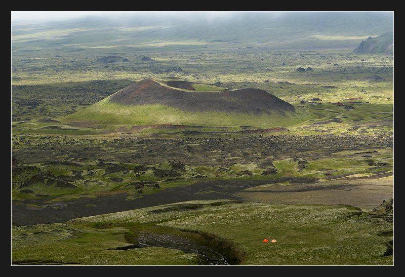 камчатка, ключевская группа вулканов Чужие в затерянном миреphoto preview