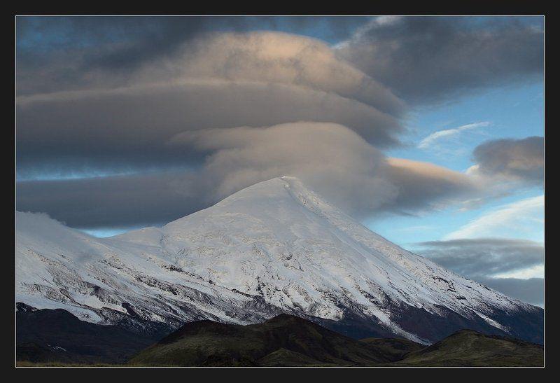камчатка, ключевская группа вулканов, острый толбачик Толбачикphoto preview