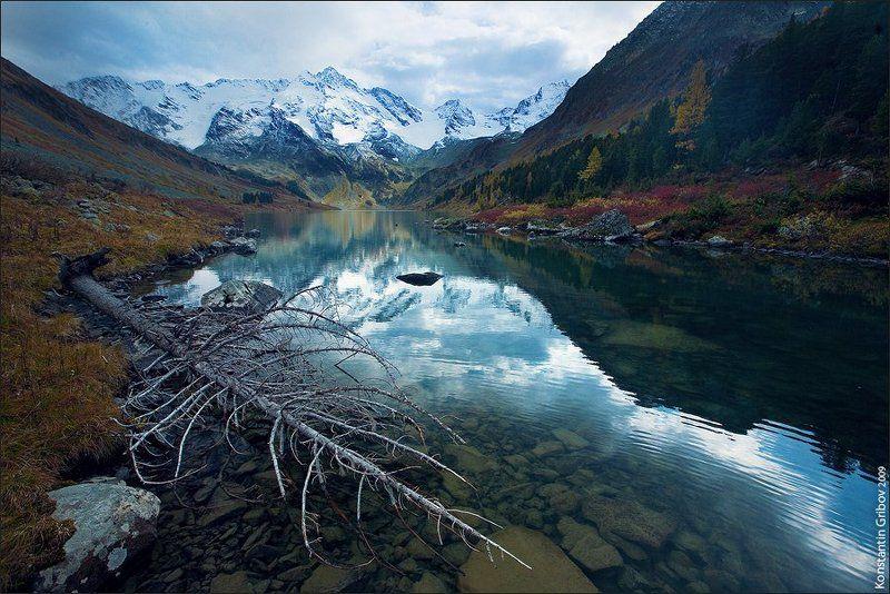 Алтайско-Канадский пейзаж :-)photo preview
