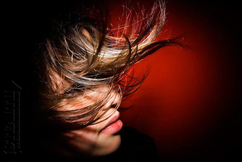 Ветер в волосах... (Close Edition)photo preview