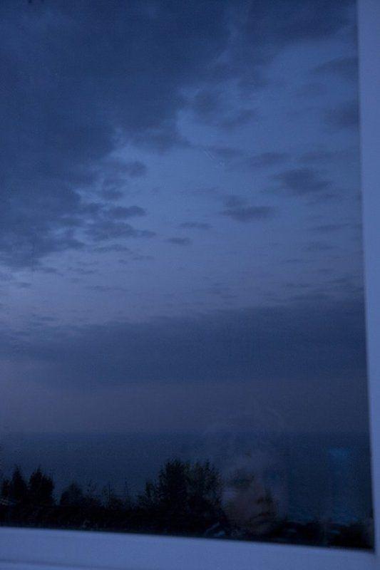 крым, облака, черное, море, тоска А мама скоро придет?photo preview