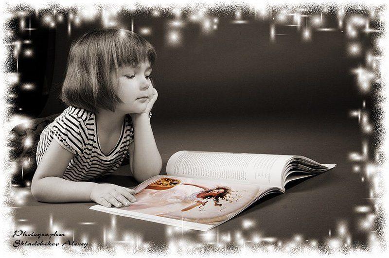 ребенок, девочка, журнал, фотомодель, фотограф складчиков алексей Когда я вырасту... стану ФОТОМОДЕЛЬЮ!photo preview