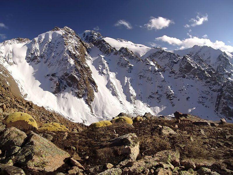 горы,камни Горнаяphoto preview