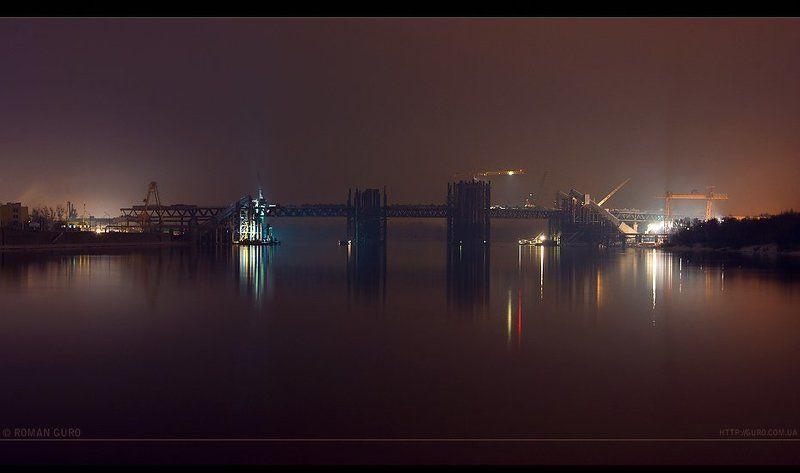 туман Между мной и тобой...photo preview