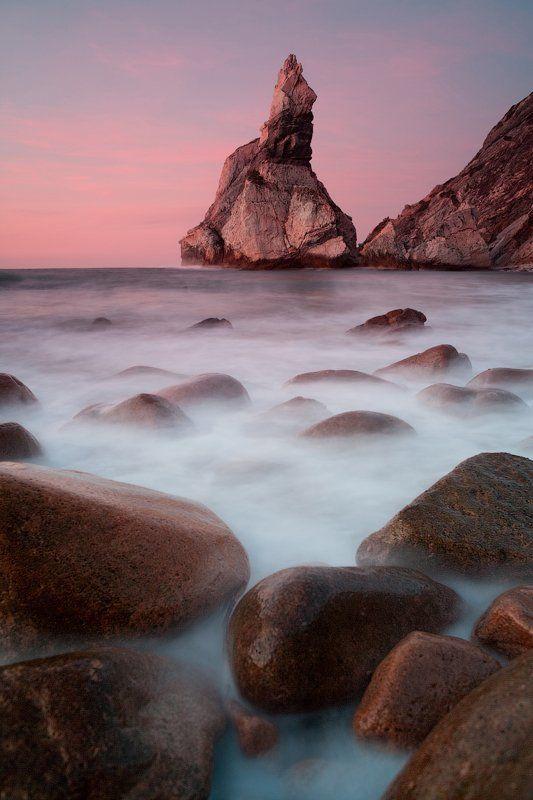 pedra da ursa, portugal, atlantic, ocean, португалия, Pedra de Ursaphoto preview