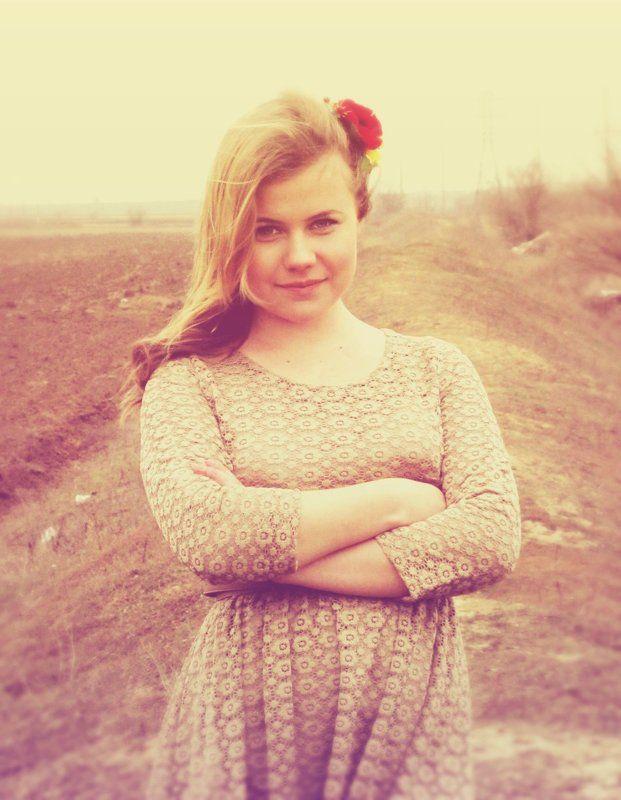 Иванова Виктория Викторовна, Ukraine