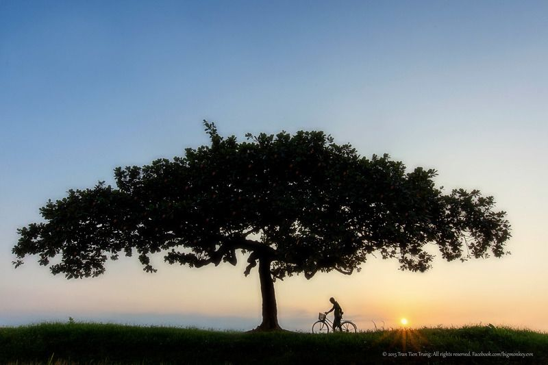 travel landscapes people sunsetphoto preview