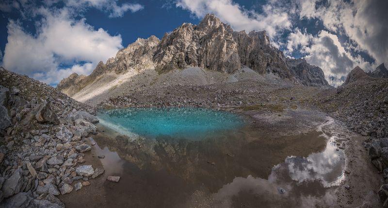 Доломитовое озероphoto preview
