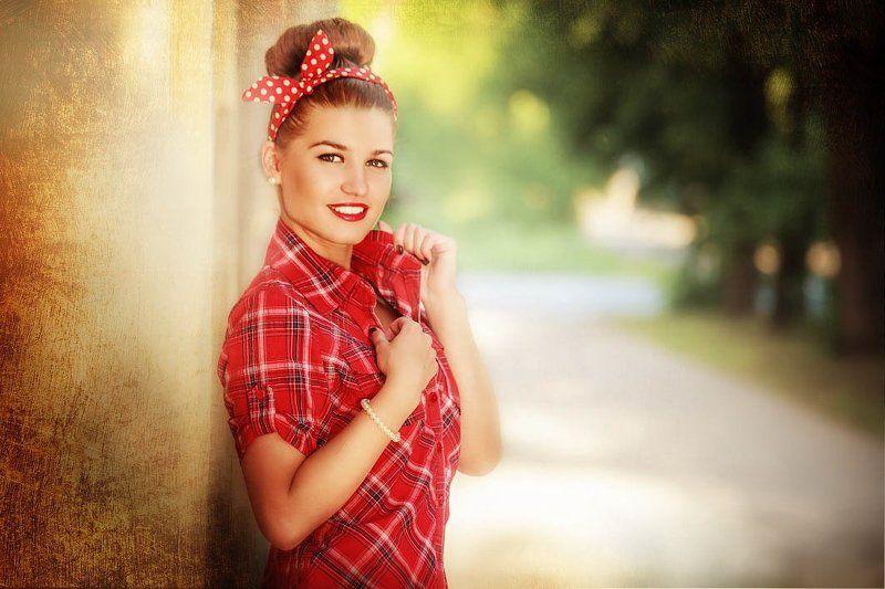 Valentina Makarova, Russia