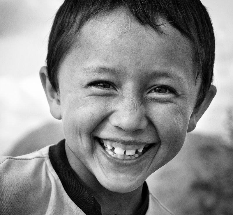 «Счастье». Из серии «Оралманы». г.Туркестан.photo preview