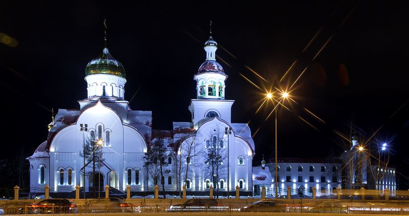 Антон, Russia