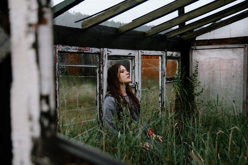 Alisa Bakunina, Russia
