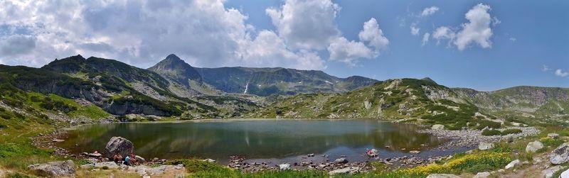 Veselin Yanchev, Bulgaria
