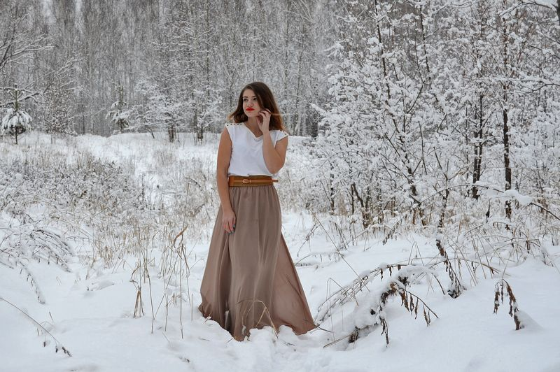 Полина, Russia
