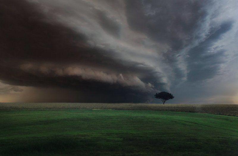 canon, canon70d, landscape, landscapes, nature, storm, clouds, пейзаж, природа Грозовое photo preview
