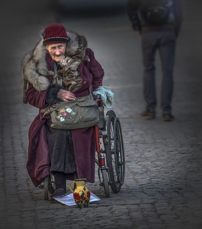 Сергей, Russia