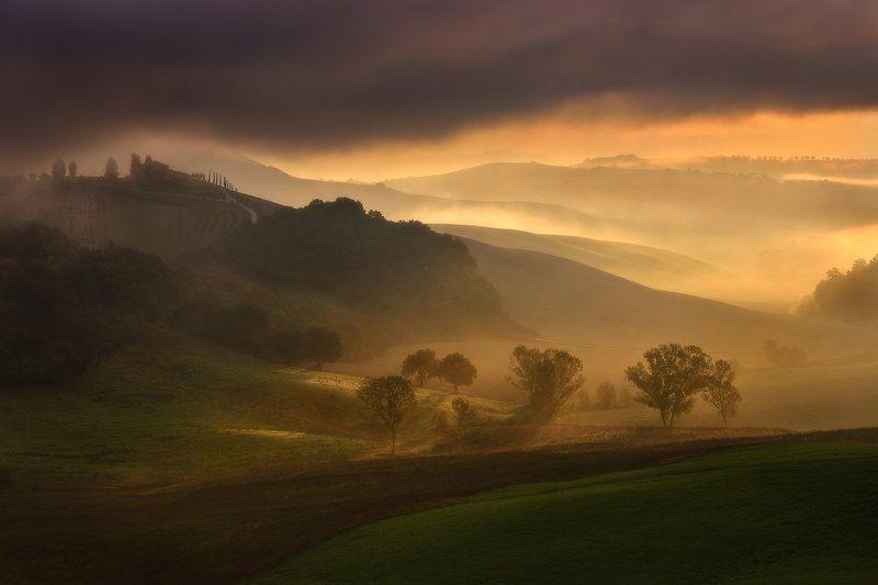 Buongiorno Tuskany...photo preview