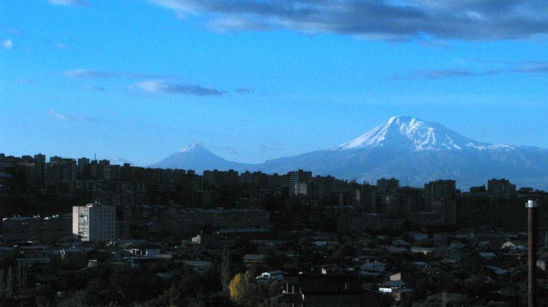 Tatev Adamyan, Armenia