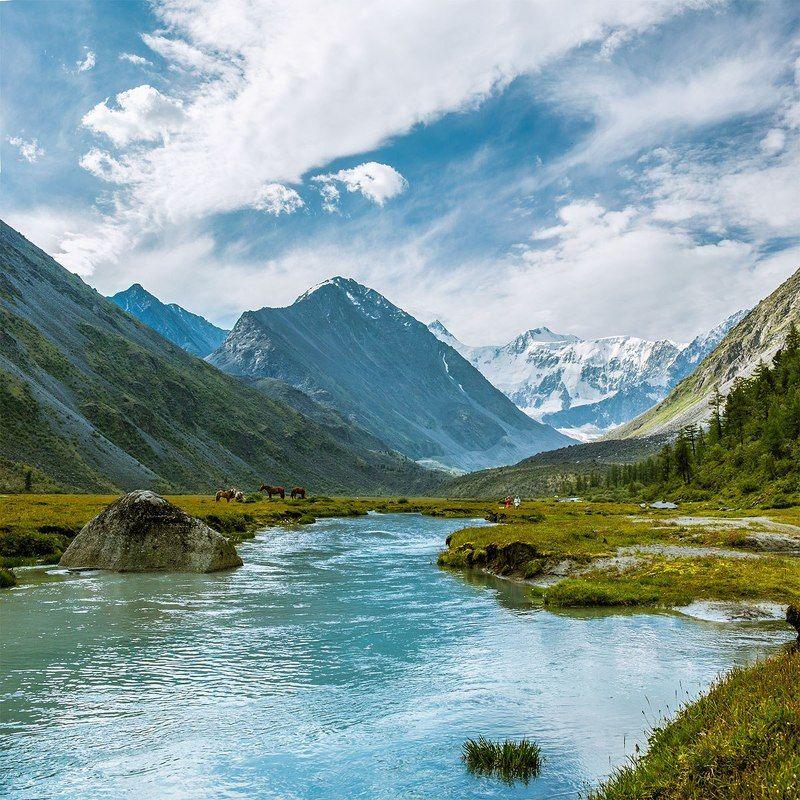 ussov, Kazakhstan