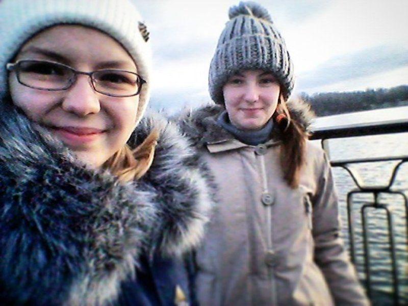 Анна, Ukraine