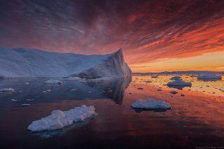 Огонь и лёд