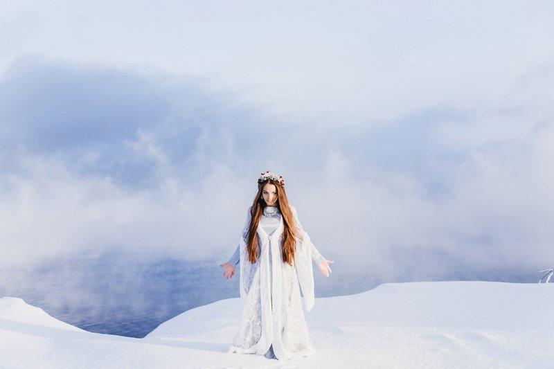 Александра, Russia