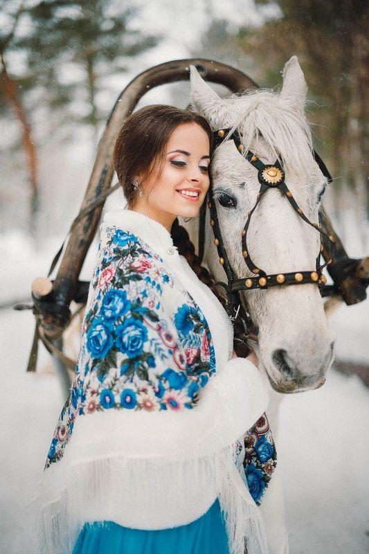 Юлия Силина, Russia