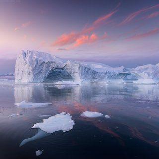 Замки Гренландии