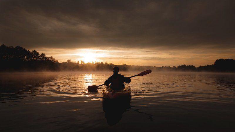 canon, canon70d, landscapes, landscape, natuure, people, river, boat, fisherman, пейзаж, природа, люди, лодка, река, утро, рассвет, туман Греби photo preview
