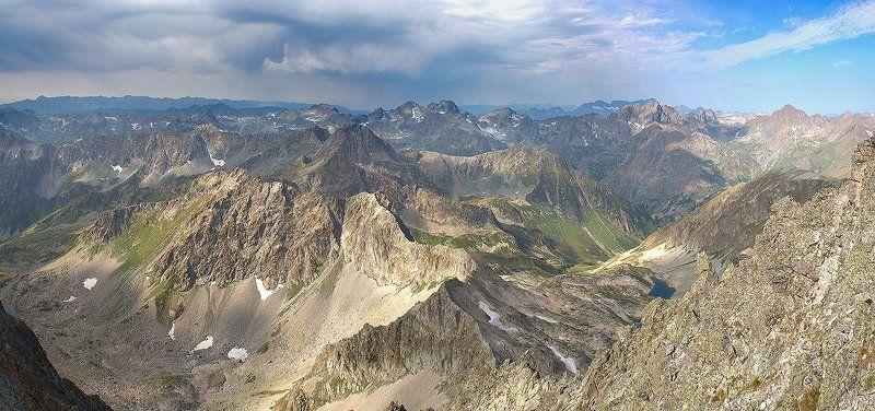 Гроза в горахphoto preview