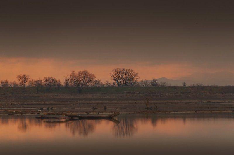 Далёко, далёко, на озере Чад..photo preview