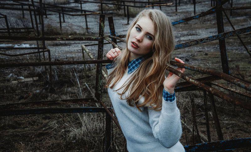 Anastasia Daragan, Ukraine