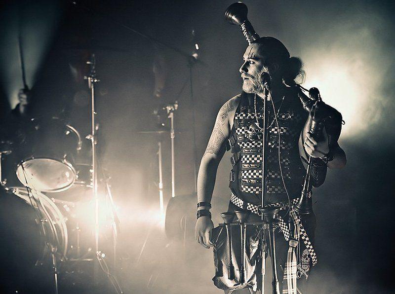 концерт, мужчина, волынка, музыка Из рода МакГрегоров..photo preview