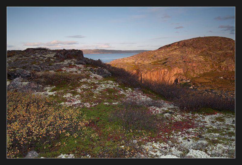 баренцево море, териберка Осень в Териберке (2)photo preview